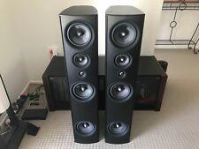 PSB Synchrony One Floorstanding Speakers