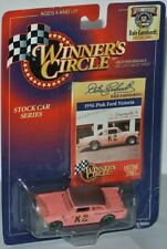 #K2 FORD VICTORIA NASCAR 1956 * DAYVAULT´S TUNE UP * - Dale Earnhardt sen - 1:64
