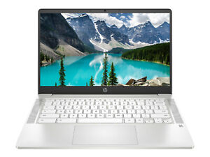 "NEW HP 14"" FHD Intel 10th Gen i3-1005G1 3.4GHz 8GB RAM 256GB SSD Webcam Win 10"