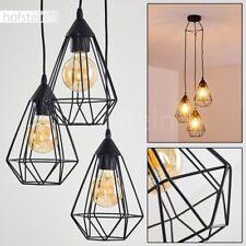 Lampe à suspension Lustre de cuisine Lampe pendante Plafonnier Vintage 185687