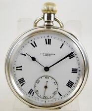 Reloj lepine J.W.BENSON London circa 1920