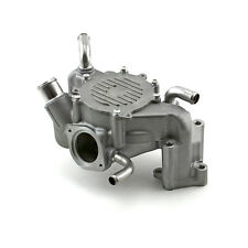 Chevy SB 350 Lt1 1993-94 High Volume Aluminum Water Pump Satin