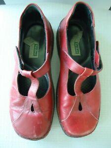 Josef Seibel Women's Shoes 39 Mary Janes