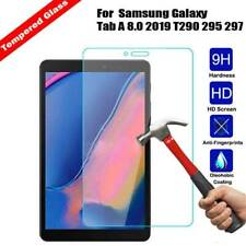 """Tempered Glass Screen Protector For Samsung Galaxy Tab A 8.0"""" 2019 SM-T290/T295"""