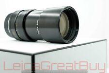 "Leica APO-Telyt--R 180mm f/3.4 MF 3 Cam Lens #3164069 ""Pristine Optics"""