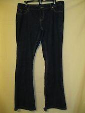 Juniors Arizona Jeans Size 13 Dark Blue Item#00285-250