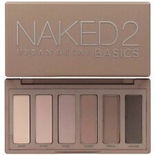 NIB Urban Decay Naked2 Naked 2 Basic EyeShadow Palette!