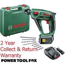 NUOVO Bosch Uneo Maxx Expert Cordless 18V LITIO TRAPANO 0603952372 3165140740180