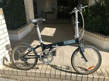 Dahon Vitesse Folding Bike - Sram 7 Speed