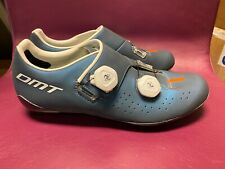 DMT D1 Road Cycling Shoes - Blue - 41