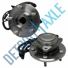 Rear Wheel Bearing and Hub Assy Pair for 2008-2012 Grand Caravan Town & Country