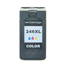 1PK CL-246XL Color Ink cartridge Compatible for Canon PIXMA MG2920 MG2924 MX492