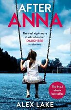 After Anna,Alex Lake- 9780008168483