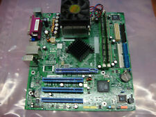 EMACHINES K7MNF-64 MOTHERBOARD COMBO AMD ATHLON 2.16Ghz 2GB FEDEX in USA