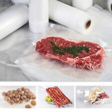 500cm Rolls Food Vac Bags Magic Seal for Vacuum Sealer Storage Bags Food Saver