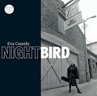 Eva Cassidy - Nightbird [New Vinyl LP] UK - Import