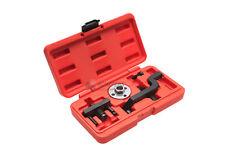 WT-2060 Zahnriemen Wasserpumpe Wechsel Werkzeugsatz für VW T5 Touareg 2,5L TDI