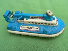 "Bateau miniature Matchbox ""Seaspeed SRN6"" Super Kings K-22 Made in England 1974"