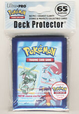 Pokemon Ultra-Pro Generic Series (Gen 6) Deck Protector Sleeves 65ct (Rayquaza)
