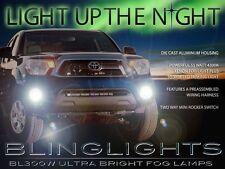 2012 2013 2014 Toyota Tacoma Xenon Halogen Fog Lamps Driving Lights Kit Set Pair