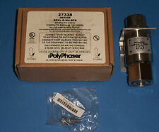 PolyPhaser In-Line Emp Surge Filter DSX-MA-BF-S 27338 New