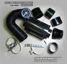 KIT TURBO AIR CARBONE BMW E81 E87 E30 E36 E46 E90