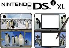 Nintendo DSi XL PENGUIN Vinyl Skin Decal Sticker