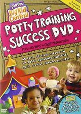 Pull Ups : Big Kid Central - Potty Training Success ( DVD, 2010 )