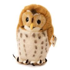 Tawny Owl plush collectable soft toy - Kosen / Kösen - 5400 - 22cm