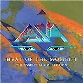 Asia - Heat of the Moment (The Essential Collection, 2013)