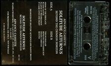 Solitude Aeturnus Beyond The Crimson Horizon PROMO USA Cassette Tape