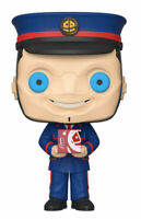 Funko Pop! Television: Doctor Who - The Kerblam Man Vinyl Figure 900