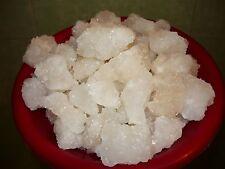 100% Pure, Big Crystals, Organic Mineral Rich Dead SEA BATH SALT 10 Oz.