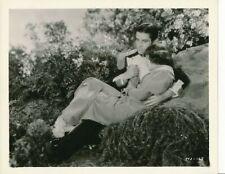 RAMON NOVARRO DOROTHY JORDAN Original Vintage 1929 DEVIL MAY CARE MGM Photo