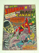 BRAVE AND THE BOLD #61 G- (1.8) DC COMICS SEPTEMBER 1965+