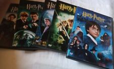 5 DVD Harris Potter