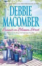 Summer on Blossom Street, Debbie Macomber, 0778327671, Book, Acceptable
