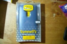 Authentic Original Otterbox Symmetry for LG G4 - Blue & Gray