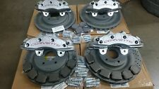 05 06 07 08 09 10 11 12 13 C6 CORVETTE Z06 NEW GM BRAKE CALIPER  ROTOR  PADS Z06