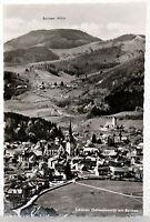 POSTKARTE Schönau (Schwarzwald) - um 1950