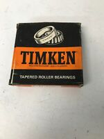 Timken 592A Tapered Roller Bearing  New In Box