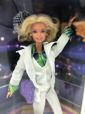 *VINTAGE* NEW* 1970s DISCO Blonde Barbie 1998 SPECIAL EDITION  LAST ONE