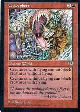Chaosphere / Sphäre des Chaos - Mirage - Magic - PL - ENG