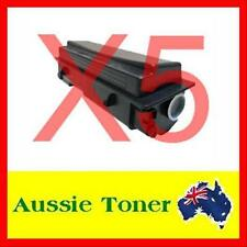 5x Non-Genuine TK134 TK-134 Toner Cartridge for Kyocera FS1028MFP FS1128MFP