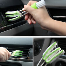 Mini Quick Brush Keyboard Dust Air-condition Car Detailing Window Cleaner Tool