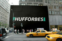 Write and Publish Guest Post on hufforbes hufforbes. com