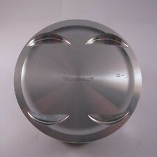 Wossner Forged pistons. Mitsubishi EVO 10 RS, Part # K9279D050 , 86.5 mm bore
