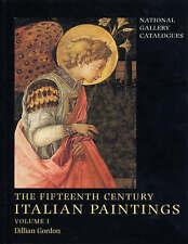 The Fifteenth Century Italian Paintings: National Gallery Catalogues Hardback
