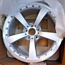 "BMW OEM E90 E91 E92 E93 3 Series Style 179 19"" Alloy Front Wheel 2-Piece New"
