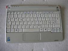 Teclado Acer Aspire One ZG5 A0A 150 D250 A110 D150 531 531H ZG8 White Italian